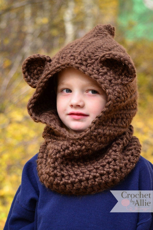Knitting Pattern Bear Hoodie : 301 Moved Permanently