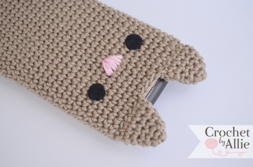 Kitty Phone Cover