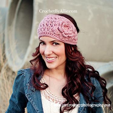 Emma head wrap set custom crochet hats and accessories emma head wrap set215g dt1010fo