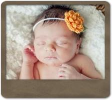 Mini Sophia Headband