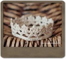 Tiny Princess Crown