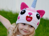 Unikitty Hat