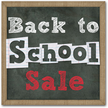 Back to school sale custom crochet hats and accessories